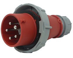 16a 5-pin Commando socket IP67