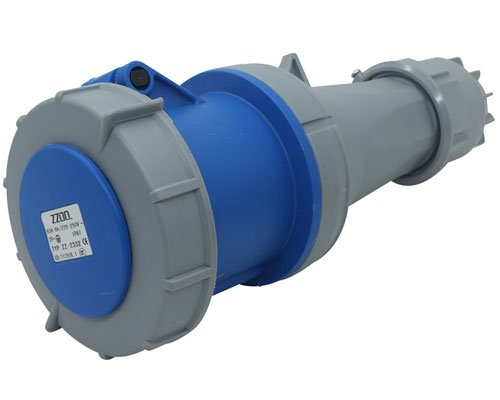 CEE form connector product image