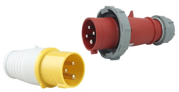 Industrial plug product