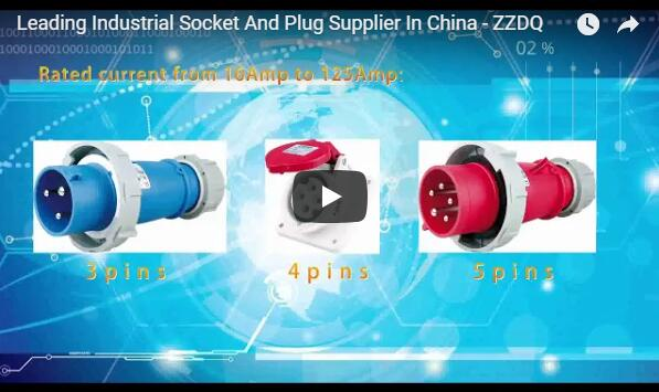 industrial socket supplier corporate video