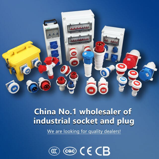 all industrial plugs and sockets for sale